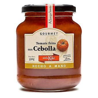 Smažená rajčata Estilo Kiki Cibule (350 g)