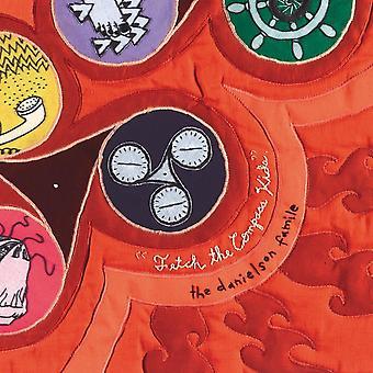 Danielson Famile - Hämta Compass Kids CD