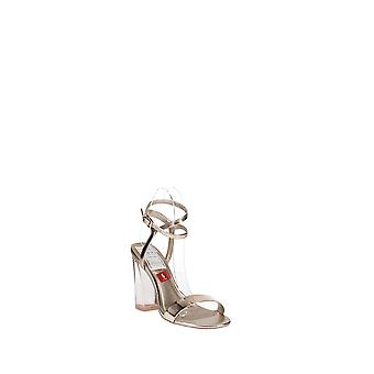 Call It Spring | Ocalide Ankle Strap Sandals