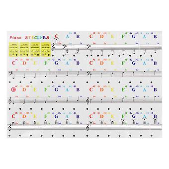 أسود الرقمية لوحة المفاتيح الإلكترونية الموسيقى، البيانو الاطفال، آلة موسيقية