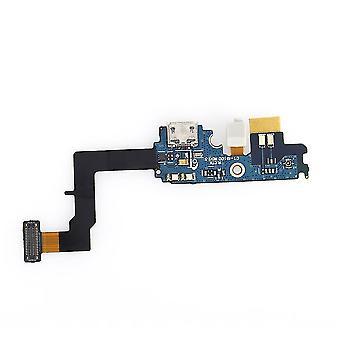 Καλώδιο Flex συνδετήρων συνδετήρων φορτιστών αποβάθρας USB για το γαλαξία S2 I9100 της Samsung