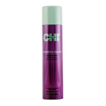 Flexible Hold Hair Spray Chi Magnified Volume Farouk