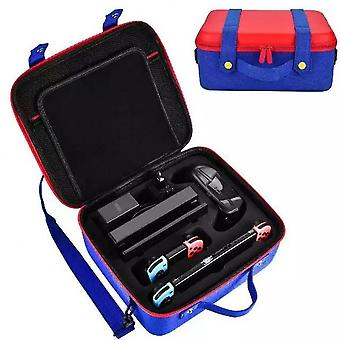 Carrying Case For Nintendo Switch With Shoulder Strap