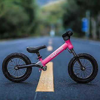 """Ultrakönnyű 12""""-os Push Balance Bike Gyerekek kerékpárral 2-6 éves korig Baba"""