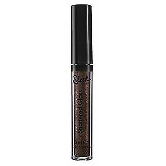 Sleek Make Up Glitter Onyx Kiss Effect Lipstick
