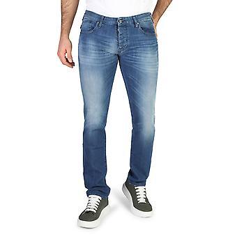 Emporio Armani - Jeans Hombre 3Z1J201D14Z0