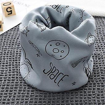 Écharpe bébé coton