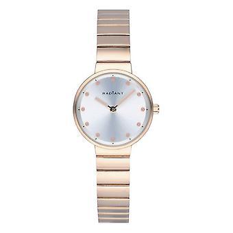 Relógio feminino Radiante RA521202 (Ø 28 mm)