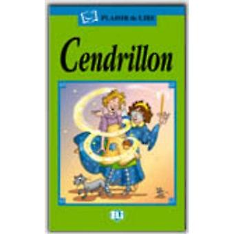 Plaisir de lire - Serie Verte: Cendrillon - bok