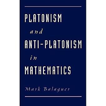 Platonisme et anti-platonisme en mathématiques