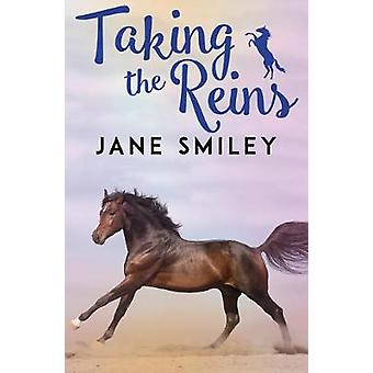 Riding Lessons: Taking the Reins