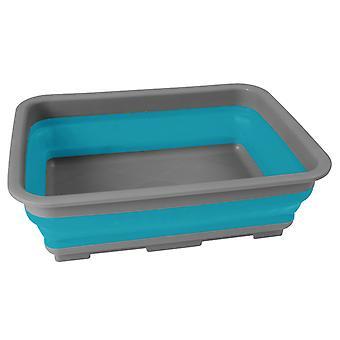 ميل البلاستيك قابلة للطي غسل متابعة السلطانية / المحمولة Sinkplastic قابلة للطي غسل متابعة السلطانية / بالوعة المحمولة