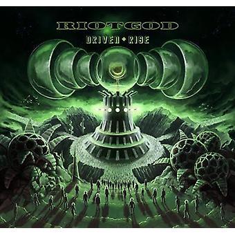Riotgod - Driven Rise [Vinyl] USA import