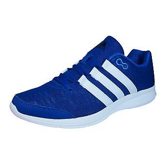 Adidas Lite Runner Mens kjører trenere / sko - Blue