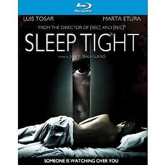 Sleep Tight [BLU-RAY] USA import