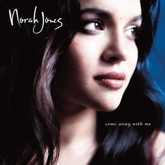 Norah Jones - komen weg met mij [Vinyl] USA importeren