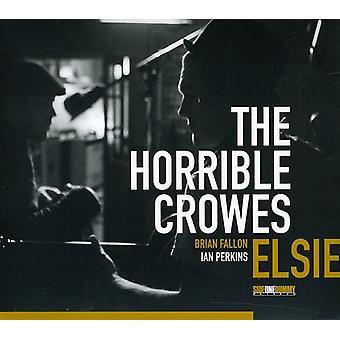 Horrible Crowes - Elsie [CD] USA import