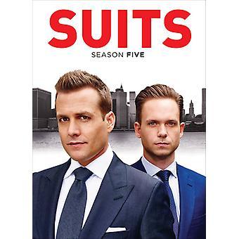 Ternos: Importação Season 5 [DVD] EUA