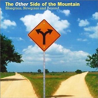 Anderen Seite des Berges-Bluegrass Newgrass & -andere Seite des Berges-Bluegrass Newgrass & Be [CD] USA importieren