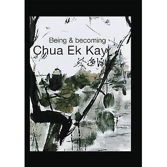 Being & Becoming Chua Ek Kay [DVD] USA import