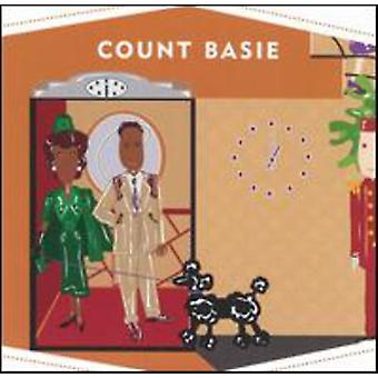 Count Basie - Swing-Sation Series [CD] USA import