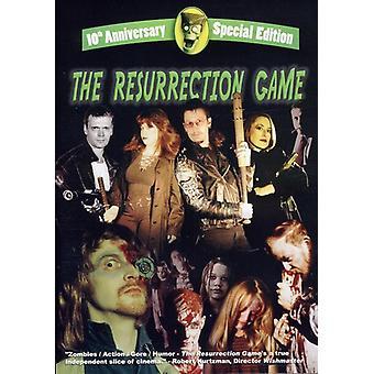 Auferstehung-Spiel [DVD] USA import