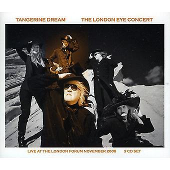 タンジェリン · ドリーム - ロンドン目コンサート 【 CD 】 USA 輸入