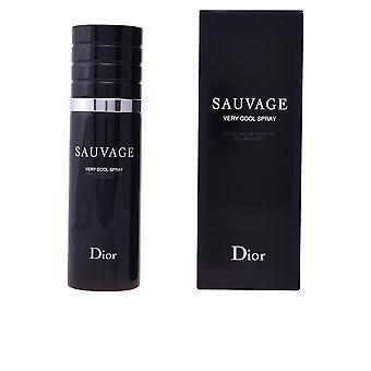Diane Von Furstenberg Sauvage zeer koele Spray Edt Spray 100 Ml voor mannen