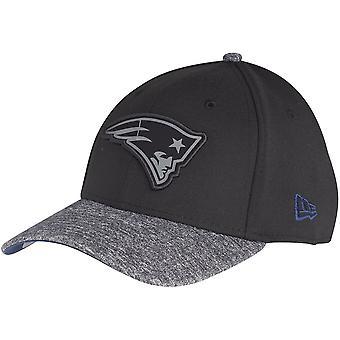 Nova era 39Thirty Cap - cinza New England Patriots black