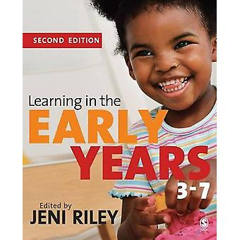 Learning in the Early Years 37 by Riley & Jeni