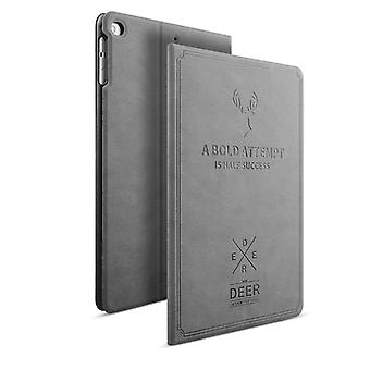Design bag Backcase smart cover gray for Apple iPad Pro 10.5 2017 case new