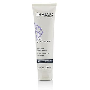 Thalgo silicium Marin soin silicium Lift heffen corrigeren dag crème (Salon grootte)-150ml/5.07 Oz