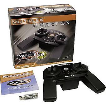 Multiplex MULTIflight Plus lento simulaattori sisältäen kauko-ohja uksen