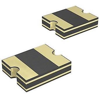 Bourns MF-USMF035-2 PTC fuse Current I(H) 0.35 A 6 V (L x W x H) 3.43 x 2.8 x 0.85 mm 1 pc(s)