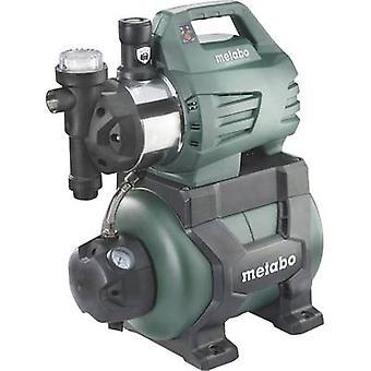 Metabo 600974000 binnenlandse waterpomp 230 V 4500 l/h