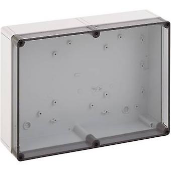 Spelsberg TK PS 1111-9-t Fitting bracket 110 x 110 x 90 Polycarbonate (PC), Polystyrene (EPS) Grey-white (RAL 7035) 1 pc(s)