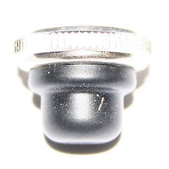 APEM U1624 capac de etanșare negru 1 buc (i)