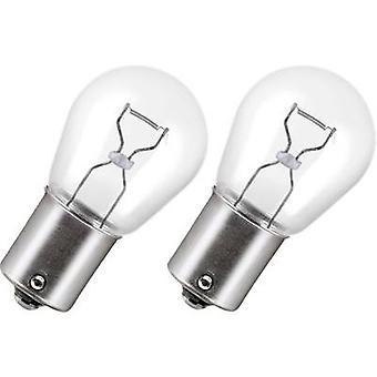 Osram Auto 7506-02B Indicator bulb Standard P21W 21 W 12 V