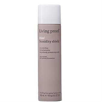 Living Proof No Frizz Humidity Shield Finishing Hairspray 5.5oz / 188ml