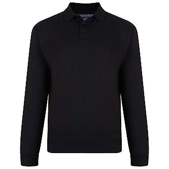 Kam 3 Button Polo Shirt Sweater