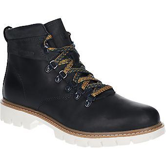 Caterpillar Mens Crux Lace Up Lightweight Durable Boots