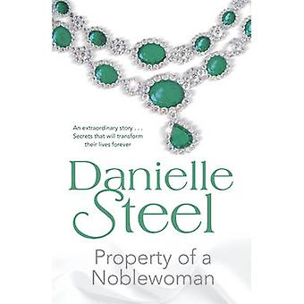 Property of a Noblewoman by Danielle Steel - 9780552166270 Book
