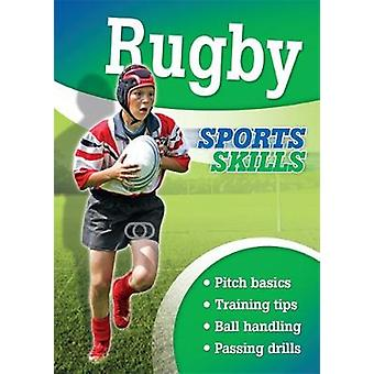 Great Sporting Events - Rugby by Clive Gifford - 9781445152462 Book