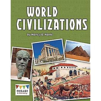 World Settlements by Nancy Harris - 9781474718264 Book