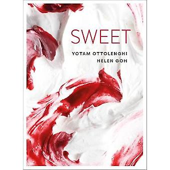Sweet by Yotam Ottolenghi - 9781785031144 Book