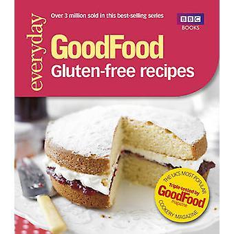 Bonne cuisine - recettes sans gluten par Sarah Cook - Book 9781849905305