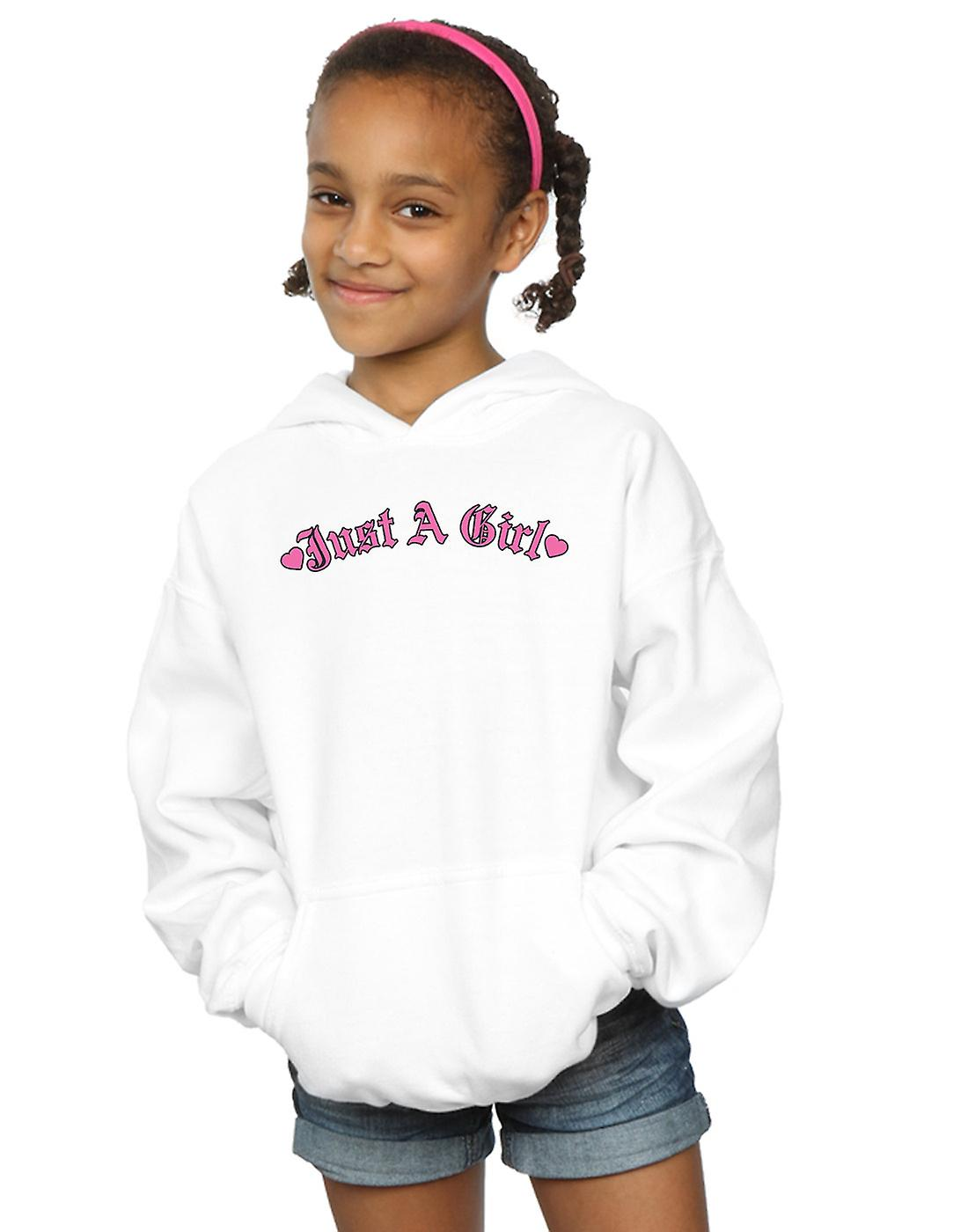No Doubt Girls Just A Girl Hoodie