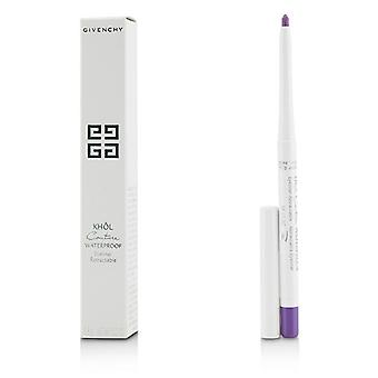 Givenchy Khol Couture waterdicht intrekbare Eyeliner - # 06 Lila - 0.3g/0.01oz