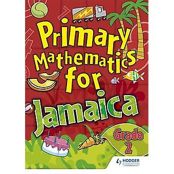 ジャマイカの主要な数学生徒 - ブック 2 でクラウディア ・ リチャーズ-Moo-