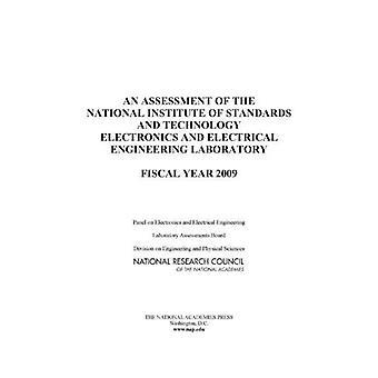 Una valutazione del National Institute of Standards e tecnologia elettronica e laboratorio di elettrotecnica: anno fiscale 2009